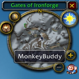 Аддон MonkeyBuddy для WoW 7.3.0