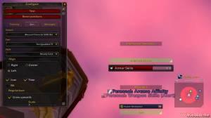 Аддон BigWigs Bossmods для WoW 6.2.4