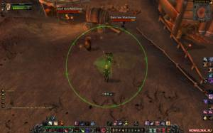 Аддон Archaeology Helper для WoW 6.2.4