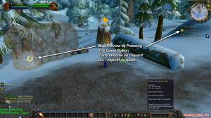 Аддон Dugi Questing Essential для WoW 6.2.4